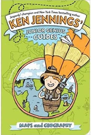 [(Maps and Geography )] [Author: Ken Jennings] [Feb-2014]