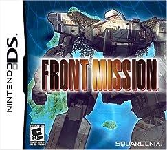 Missão frontal – Nintendo DS