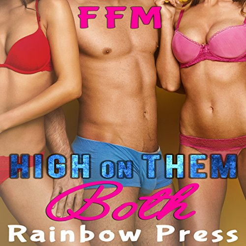 High on Them Both audiobook cover art
