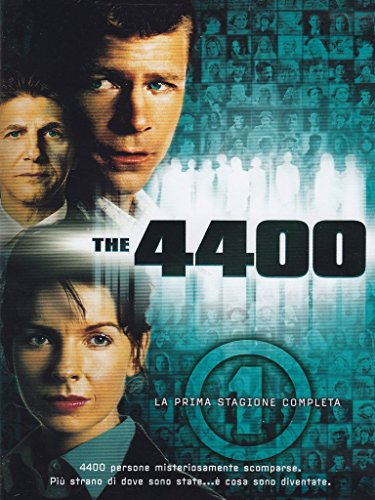 The 4400Stagione01 [2 DVDs] [IT Import]