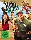 King of Queens Die komplette Serie (King Box) [Blu-ray]