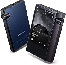 Astell&Kern AK70 MKII High Resolution Audio Player Portable MP3 Player with WiFi Bluetooth 64GB