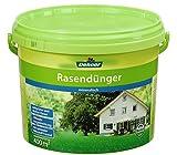 Dehner Rasendünger mit Langzeitwirkung, mineralisch, 10 kg , für ca. 400 qm