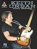 Keith Urban - Guitar Anthology