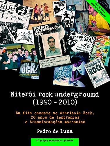 Niteroi Rock Underground (1990-2010)