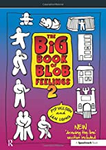 The Big Book of Blob Feelings: Book 2 (Blobs)