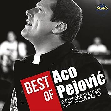 Best of Aco Pejović