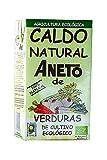 Aneto CALDO DE VERDURAS 1lt. BIO