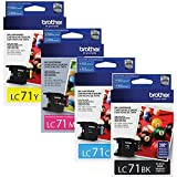 Brother MFC-J825DW Standard Yield Ink Cartridge Set