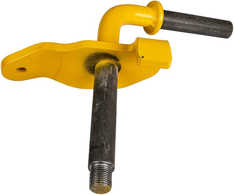 CUB CADET 683-04101-0716 Yellow Left Axle Steering Online limited product Assembly Hand Popular overseas