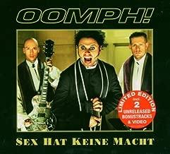 Sex Hat Keine Macht by Oomph! (2004-09-20)