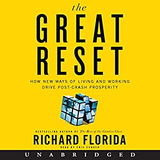 The Great Reset cover art
