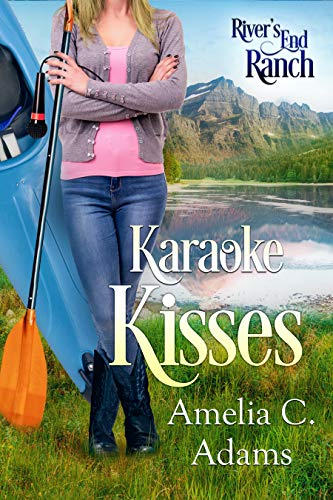 Karaoke Kisses (River's End Ranch Book 56) (English Edition)