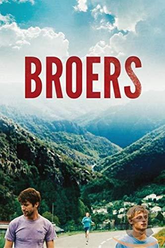 Broers (DVD) 2017
