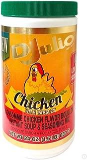 Best caldo de pollo seasoning Reviews