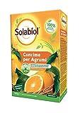 Solabiol - Abono granular biológico para cítricos, 750 g