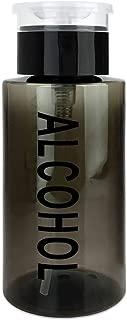 liquid push down alcohol dispenser