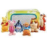 Disney Badespielzeug - Winnie Pooh   ferkel  I-Aah