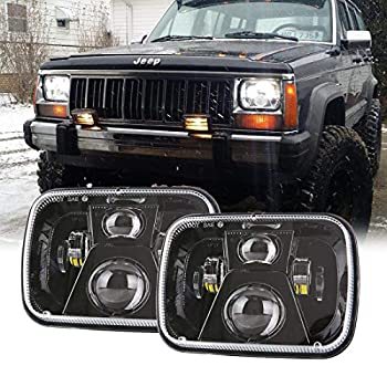 Best jeep cherokee xj headlights Reviews