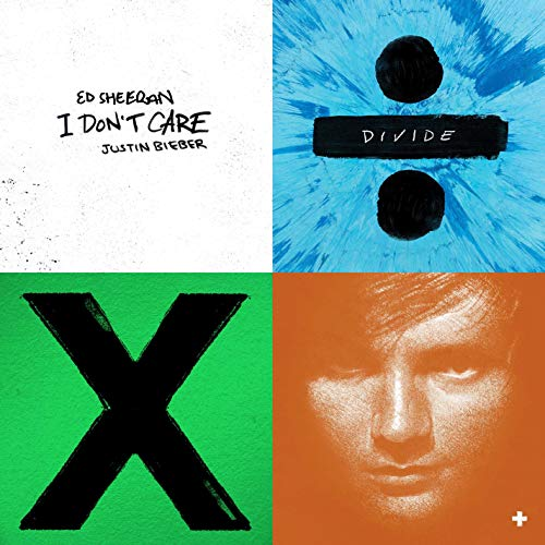 Ed Sheeran: Hits