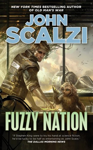 Image of Fuzzy Nation
