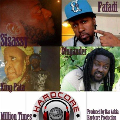 Million Times (feat. Fafadi, King Pata & Dr. Olugander)