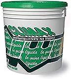 Laiv PPCLIRM 14 Climax, revestimiento líquido impermeabilizante, rojo óxido, 13 l
