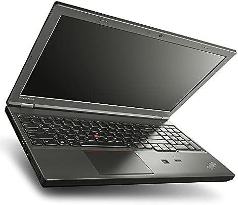 Lenovo ThinkPad W541 Laptop 39 6 cm 15 6 Zoll FHD Schwarz Intel Core i7-4810MQ 2 80 GHz 16 GB RAM 240 GB SSD Nvidia Quadro K1100M Webcam Windows Professional Schätzpreis : 697,00 €