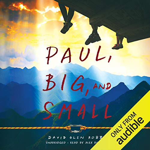 Couverture de Paul, Big, and Small