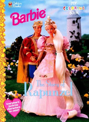 Barbie: The Story of Rapunzel