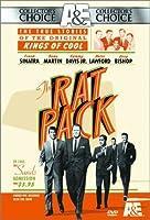 Rat Pack: True Stories of Original [DVD]