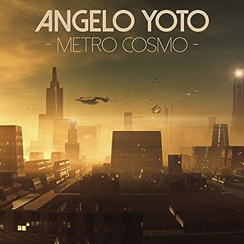 Metro Cosmo - EP
