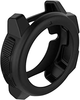 Wristband Light-weight Smart Protector Case Silicone Skin Protective Case Cover For Garmin Instinct Sports Watch