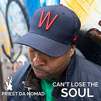 Can't Lose the Soul (Radio Edit)