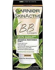 Garnier BB Cream Detox Moisturiser - SLL