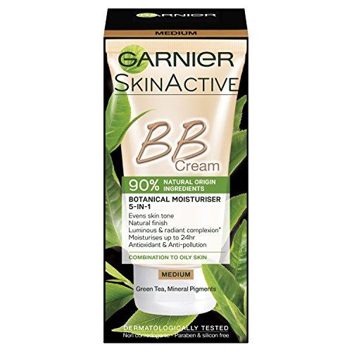 Garnier BB Cream Detox Feuchtigkeitscreme, SLL