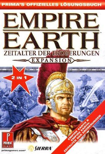 Empire Earth - Add-On (Lösungsbuch)