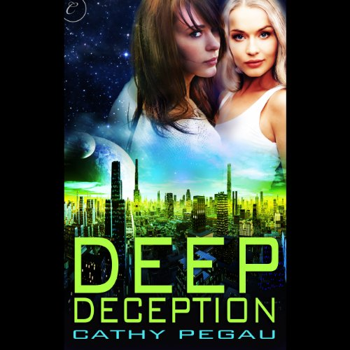Deep Deception Titelbild