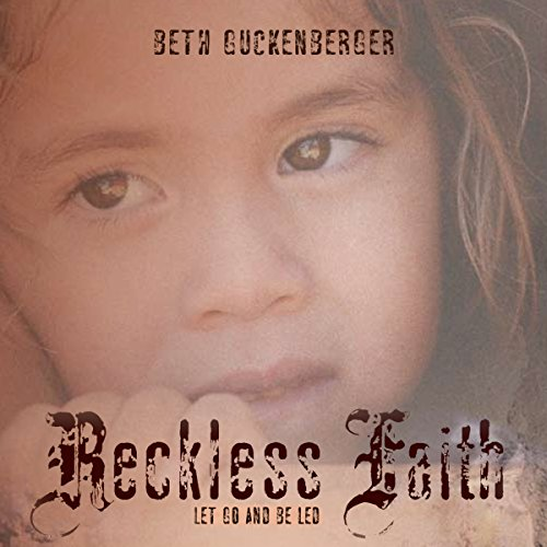 Reckless Faith cover art