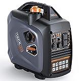 Best Quiet Rv Generators - TACKLIFE Portable Inverter Generator, 2250W Outdoor Power Station Review