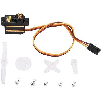 E-flite 13g Digital Micro Servo Horizon Hobby EFLR7155
