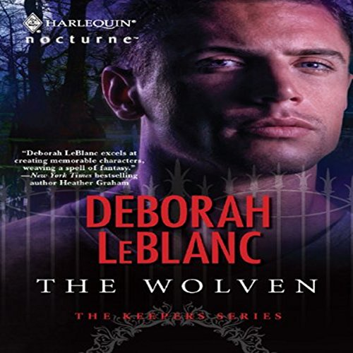 The Wolven cover art