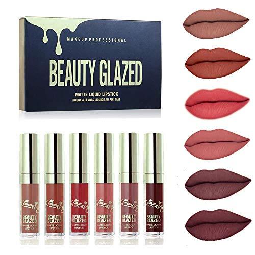 Tinta De Labios Terciopelo marca Beauty Glazed