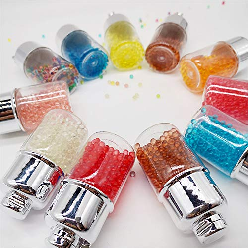 100 tipi di capsule e distributori con gusto sprite, filtro per sigarette al mentolo, capsule fai da te, capsule aromatizzate con filtri per sigarette a scatto (500 capsule)