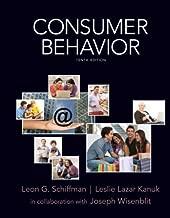 Consumer Behavior [[10th (tenth) edition]]