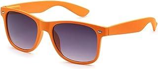 ويب ديلز - نظارات شمس كلاسيكية للأطفال بنمط الثمانينيات
