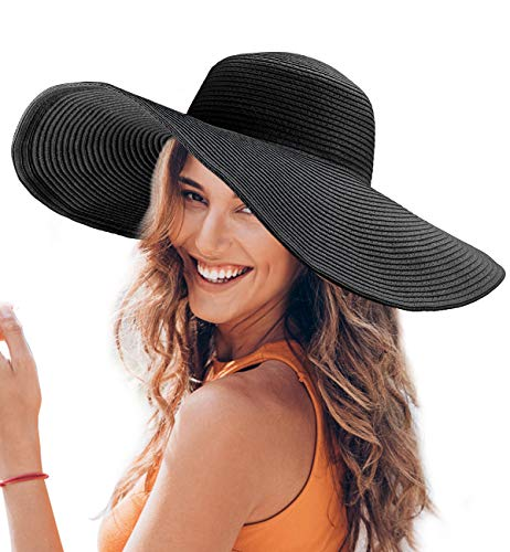 Le chapeau à large bord