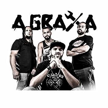 A Sua Paz (feat. Filipe Lima, Junior Laneiro & Paulo Anhaia)