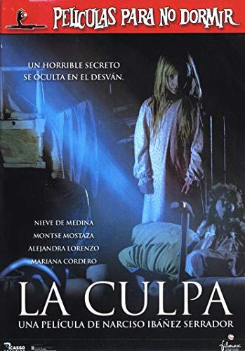 LA CULPA [DVD]