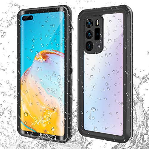 AICase Funda Impermeable Huawei P40 Pro...